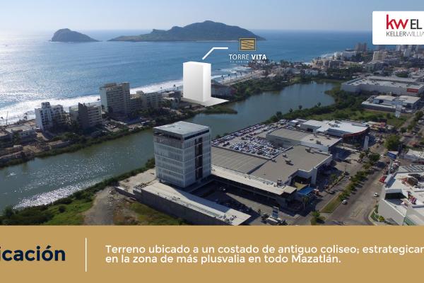 Foto de departamento en venta en  , telleria, mazatlán, sinaloa, 6204685 No. 02