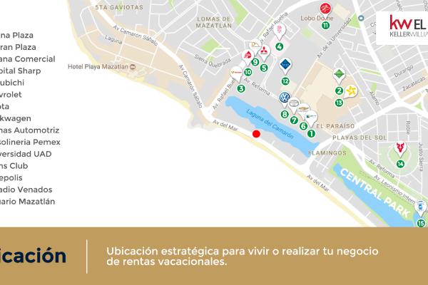 Foto de departamento en venta en  , telleria, mazatlán, sinaloa, 6204685 No. 04