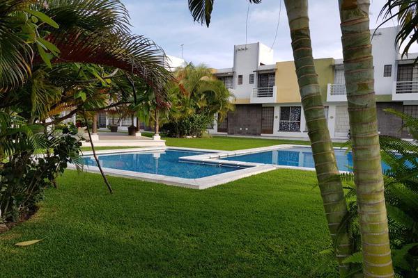 Foto de casa en venta en temalaca 17, benito juárez, emiliano zapata, morelos, 5837413 No. 02