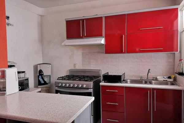 Foto de casa en venta en temalaca 17, benito juárez, emiliano zapata, morelos, 5837413 No. 03