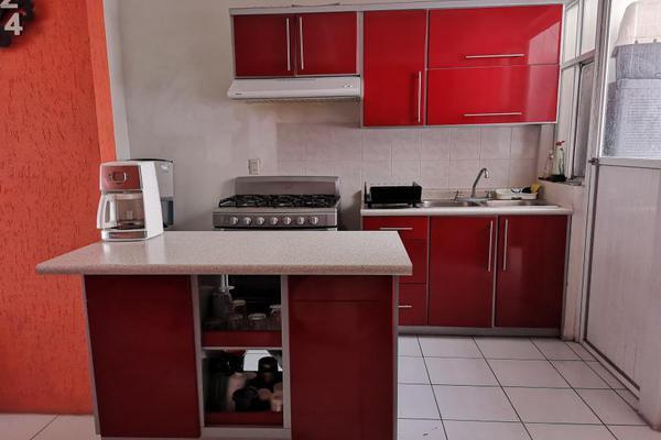 Foto de casa en venta en temalaca 17, benito juárez, emiliano zapata, morelos, 5837413 No. 04