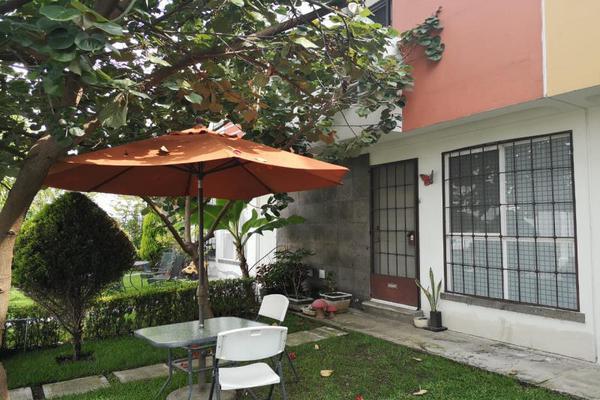 Foto de casa en venta en temalaca 17, benito juárez, emiliano zapata, morelos, 5837413 No. 05
