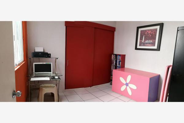 Foto de casa en venta en temalaca 17, benito juárez, emiliano zapata, morelos, 5837413 No. 09