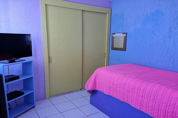 Foto de casa en venta en temalaca 17, benito juárez, emiliano zapata, morelos, 5837413 No. 10