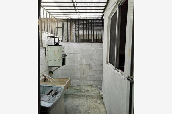 Foto de casa en venta en temalaca 17, benito juárez, emiliano zapata, morelos, 5837413 No. 11