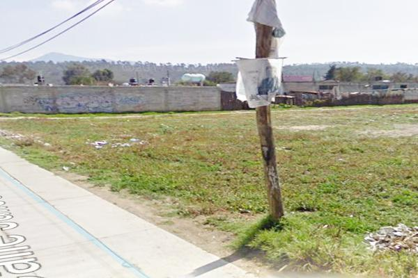 Foto de terreno habitacional en venta en temamatla , san juan temamatla, temamatla, méxico, 18150923 No. 04