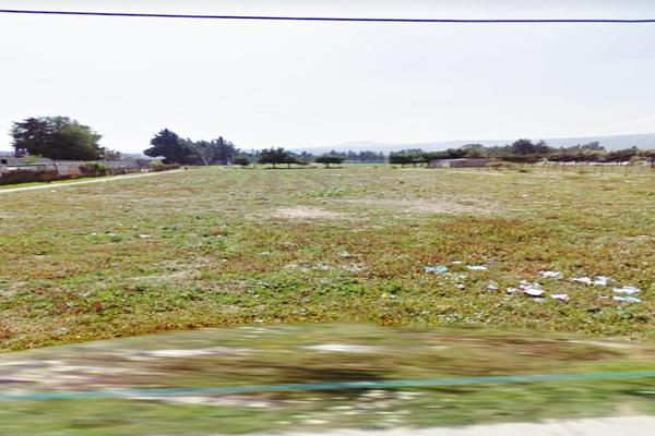 Foto de terreno habitacional en venta en temamatla , san juan temamatla, temamatla, méxico, 18150923 No. 06