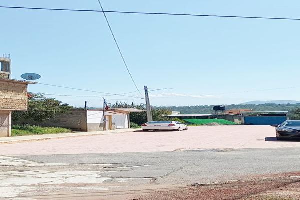Foto de terreno habitacional en venta en temamatla , san juan temamatla, temamatla, méxico, 18150923 No. 08