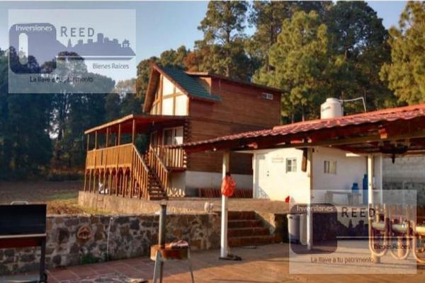 Foto de casa en venta en  , temascalcingo de josé maría velazco, temascalcingo, méxico, 7220393 No. 01