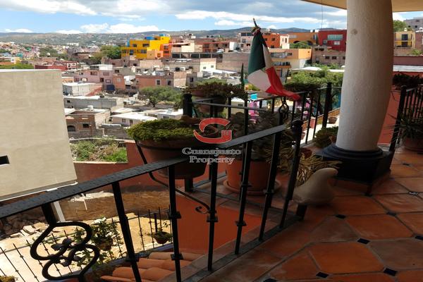 Foto de casa en venta en temescuitate , guanajuato centro, guanajuato, guanajuato, 20258447 No. 01