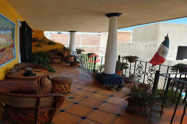 Foto de casa en venta en temescuitate , guanajuato centro, guanajuato, guanajuato, 20258447 No. 02
