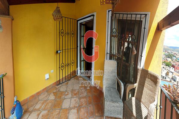 Foto de casa en venta en temescuitate , guanajuato centro, guanajuato, guanajuato, 20258447 No. 03