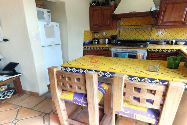 Foto de casa en venta en temescuitate , guanajuato centro, guanajuato, guanajuato, 20258447 No. 09