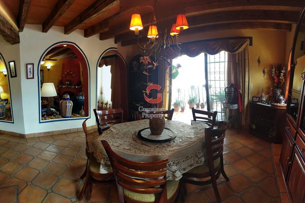 Foto de casa en venta en temescuitate , guanajuato centro, guanajuato, guanajuato, 20258447 No. 12