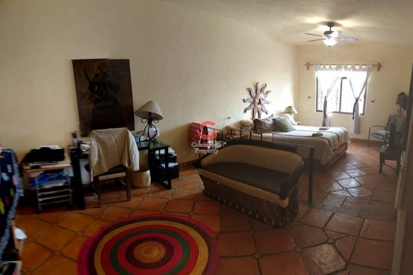 Foto de casa en venta en temescuitate , guanajuato centro, guanajuato, guanajuato, 20258447 No. 14