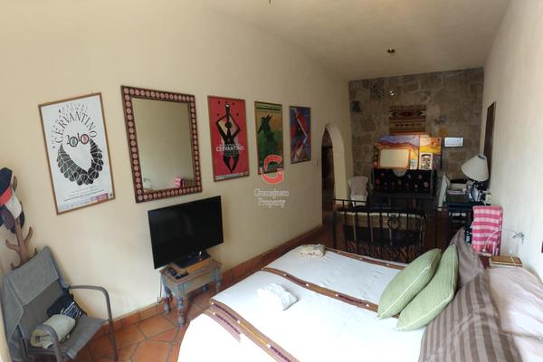 Foto de casa en venta en temescuitate , guanajuato centro, guanajuato, guanajuato, 20258447 No. 19