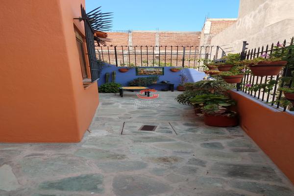 Foto de casa en venta en temescuitate , guanajuato centro, guanajuato, guanajuato, 20258447 No. 21