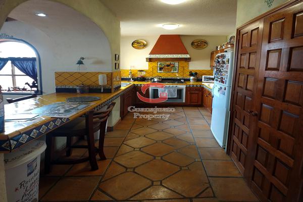 Foto de casa en venta en temescuitate , guanajuato centro, guanajuato, guanajuato, 20258447 No. 28