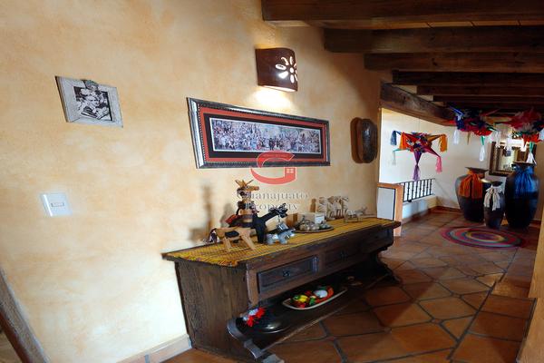 Foto de casa en venta en temescuitate , guanajuato centro, guanajuato, guanajuato, 20258447 No. 29
