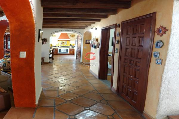 Foto de casa en venta en temescuitate , guanajuato centro, guanajuato, guanajuato, 20258447 No. 30