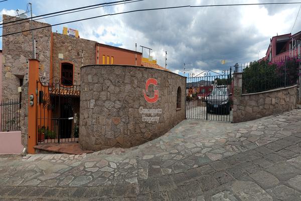 Foto de casa en venta en temescuitate , guanajuato centro, guanajuato, guanajuato, 20258447 No. 31