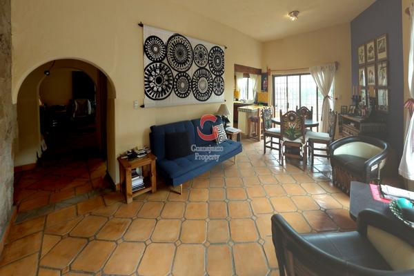 Foto de casa en venta en temescuitate , guanajuato centro, guanajuato, guanajuato, 20258447 No. 32