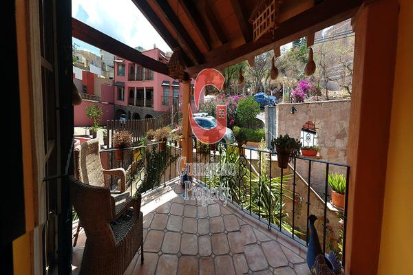 Foto de casa en venta en temescuitate , guanajuato centro, guanajuato, guanajuato, 20258447 No. 35