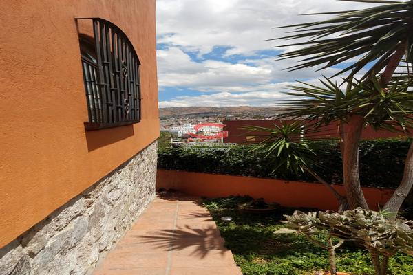 Foto de casa en venta en temescuitate , guanajuato centro, guanajuato, guanajuato, 20258447 No. 40
