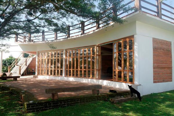 Foto de terreno habitacional en venta en temimil veracruz , xico, xico, veracruz de ignacio de la llave, 5642657 No. 04