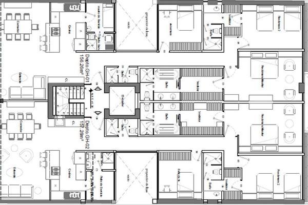 Foto de departamento en venta en temistocles , polanco iv sección, miguel hidalgo, distrito federal, 3414690 No. 05