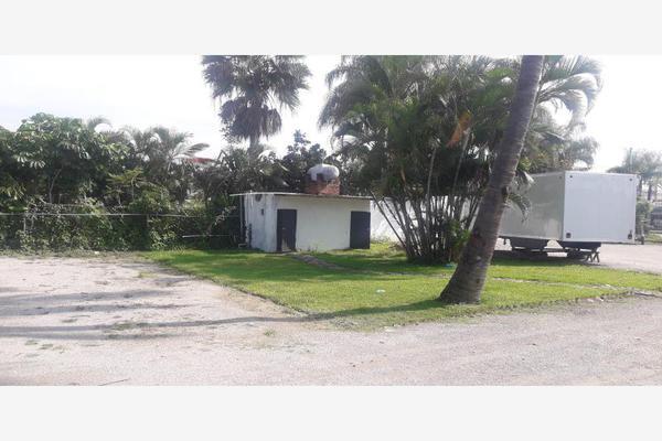Foto de terreno comercial en renta en  , temixco centro, temixco, morelos, 2704462 No. 01