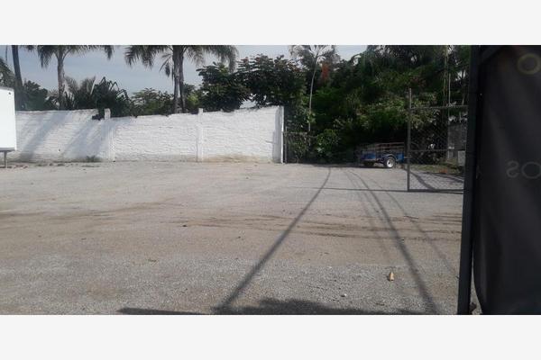 Foto de terreno comercial en renta en  , temixco centro, temixco, morelos, 2704462 No. 02