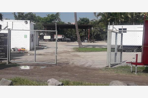 Foto de terreno comercial en renta en  , temixco centro, temixco, morelos, 2704462 No. 03