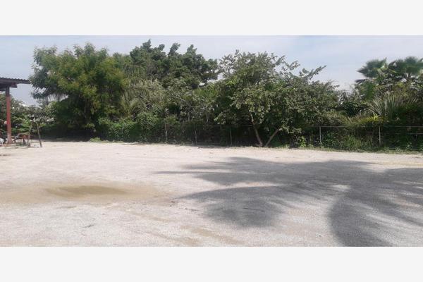 Foto de terreno comercial en renta en  , temixco centro, temixco, morelos, 2704462 No. 04