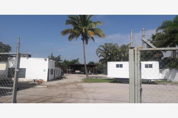 Foto de terreno comercial en renta en  , temixco centro, temixco, morelos, 2704462 No. 05