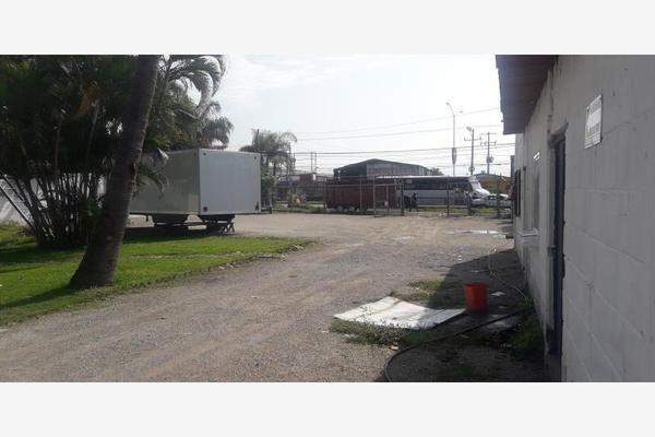 Foto de terreno comercial en renta en  , temixco centro, temixco, morelos, 2704462 No. 06