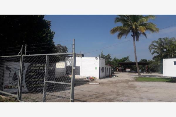 Foto de terreno comercial en renta en  , temixco centro, temixco, morelos, 2704462 No. 07