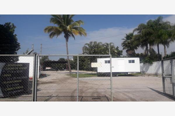 Foto de terreno comercial en renta en  , temixco centro, temixco, morelos, 2704462 No. 08