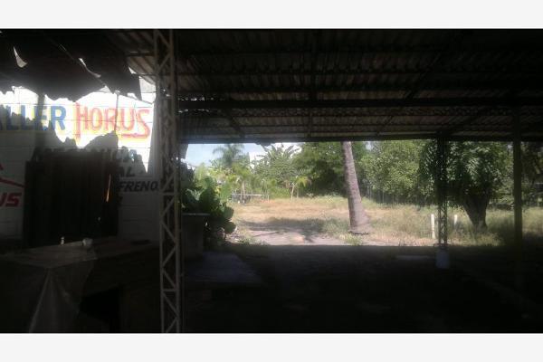Foto de terreno comercial en renta en  , temixco centro, temixco, morelos, 2704462 No. 09