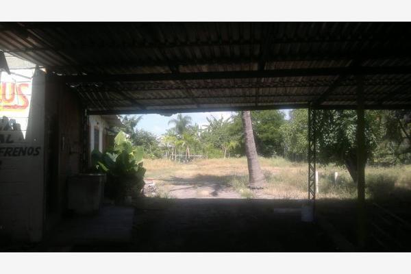Foto de terreno comercial en renta en  , temixco centro, temixco, morelos, 2704462 No. 10