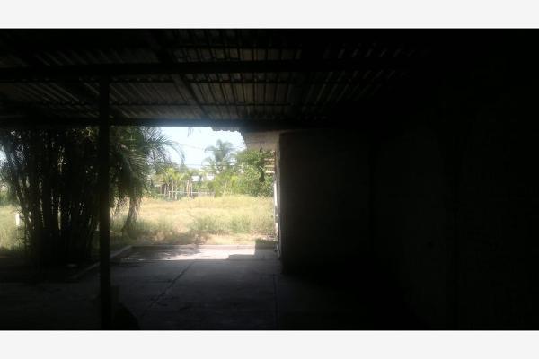 Foto de terreno comercial en renta en  , temixco centro, temixco, morelos, 2704462 No. 11