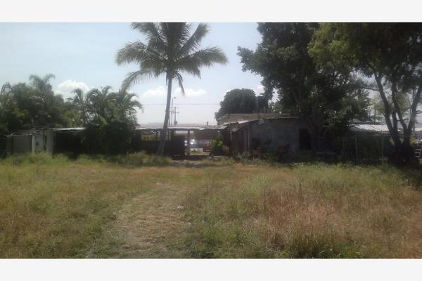 Foto de terreno comercial en renta en  , temixco centro, temixco, morelos, 2704462 No. 14