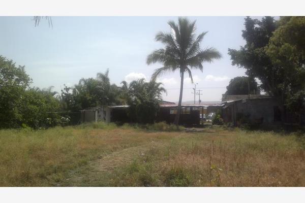 Foto de terreno comercial en renta en  , temixco centro, temixco, morelos, 2704462 No. 16