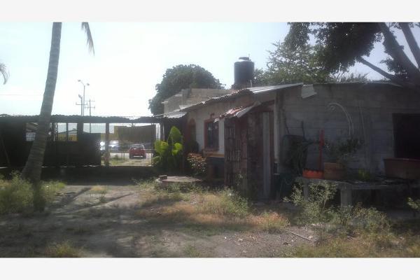 Foto de terreno comercial en renta en  , temixco centro, temixco, morelos, 2704462 No. 17