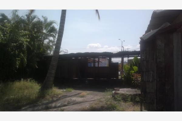 Foto de terreno comercial en renta en  , temixco centro, temixco, morelos, 2704462 No. 18