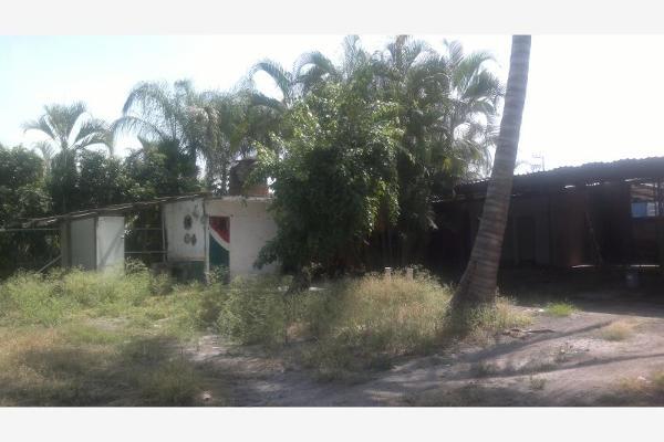 Foto de terreno comercial en renta en  , temixco centro, temixco, morelos, 2704462 No. 19