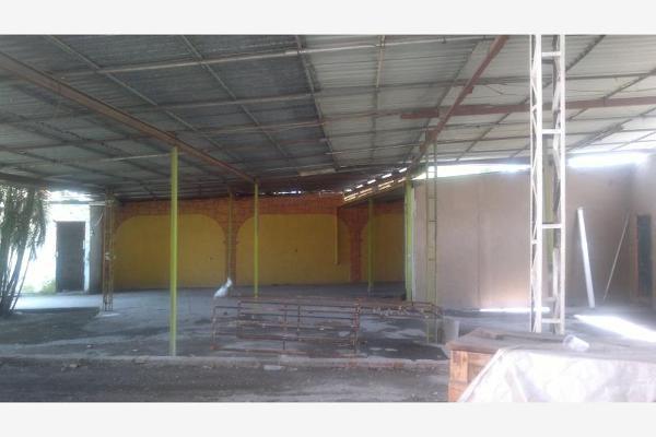 Foto de terreno comercial en renta en  , temixco centro, temixco, morelos, 2704462 No. 20