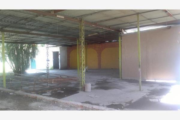 Foto de terreno comercial en renta en  , temixco centro, temixco, morelos, 2704462 No. 21