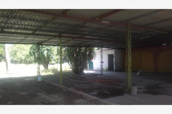 Foto de terreno comercial en renta en  , temixco centro, temixco, morelos, 2704462 No. 22