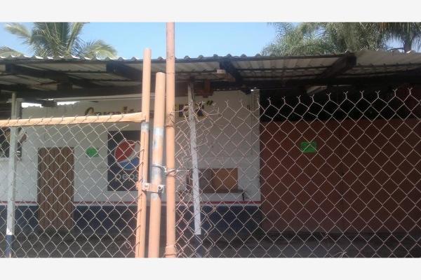Foto de terreno comercial en renta en  , temixco centro, temixco, morelos, 2704462 No. 25